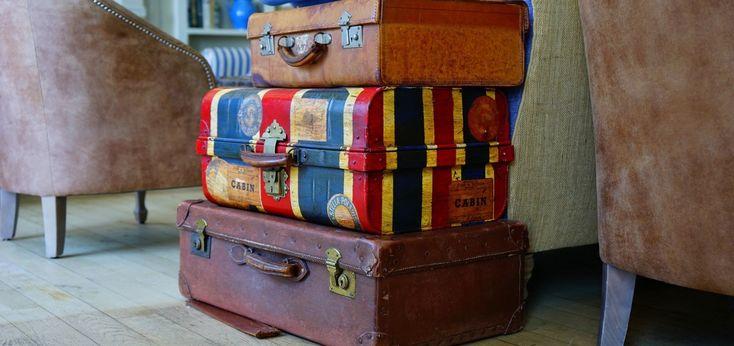 Novas regras para verificação de bagagem   – Viagem italia