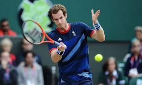 Andy Murray :)
