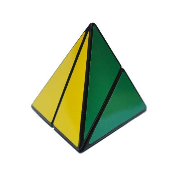 Pyraquater - Traiphum Puzzles