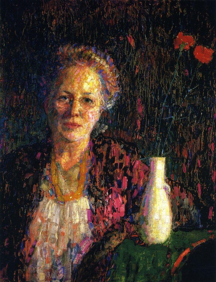 Alice Richardson  Hopvsep Pushman