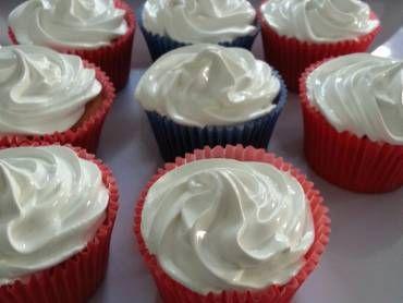 Marshmallow ( Cobertura de bolo)