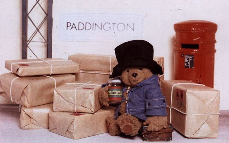 As Paddington Bear prepares for his big-screen debut, we find out why there's more to him than marmalade and duffle coats
