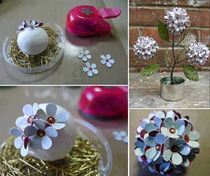 21 best Manualidades images on Pinterest | Crafts, Creative ideas ...