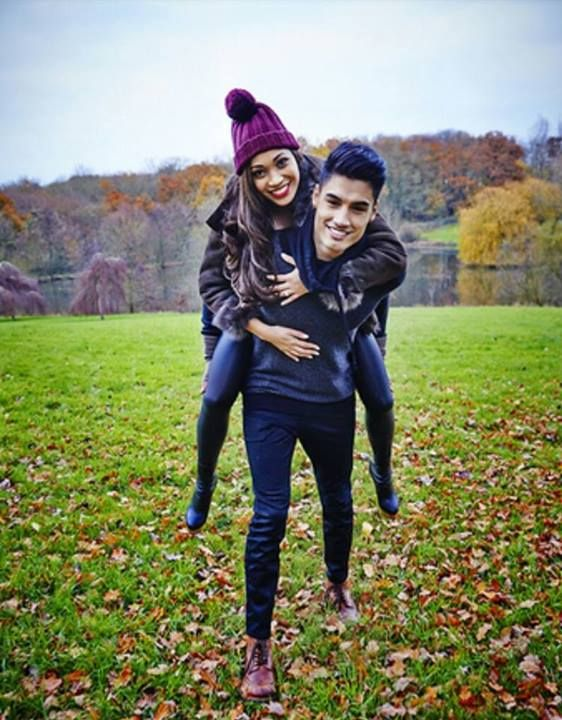 siva and nareesha relationship test