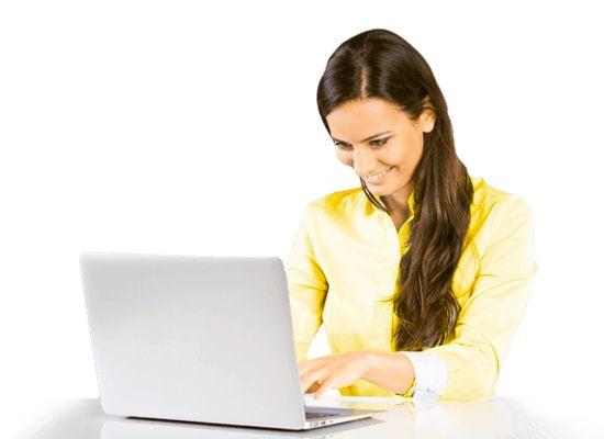 Sucursal Virtual Personas: Transacciones Online