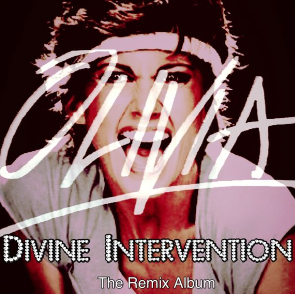 "BITCH IT'S OLIVIA!!! ""DIVINE INTERVENTION"" – THE REMIX ALBUM."