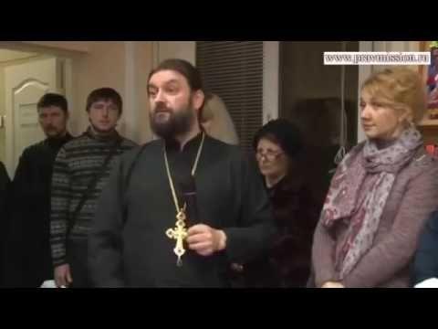 СИЛЬНЕЙШАЯ РЕЧЬ СВЯЩЕННИКА РПЦ АНДРЕЯ ТКАЧЁВА - YouTube