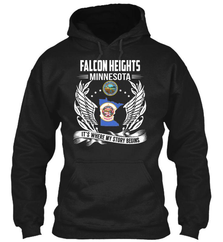 Falcon Heights, Minnesota