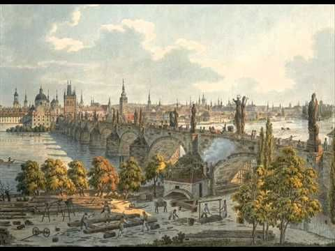 ▶ Smetana ~ Moldau - YouTube My all time very favorite piece of music.
