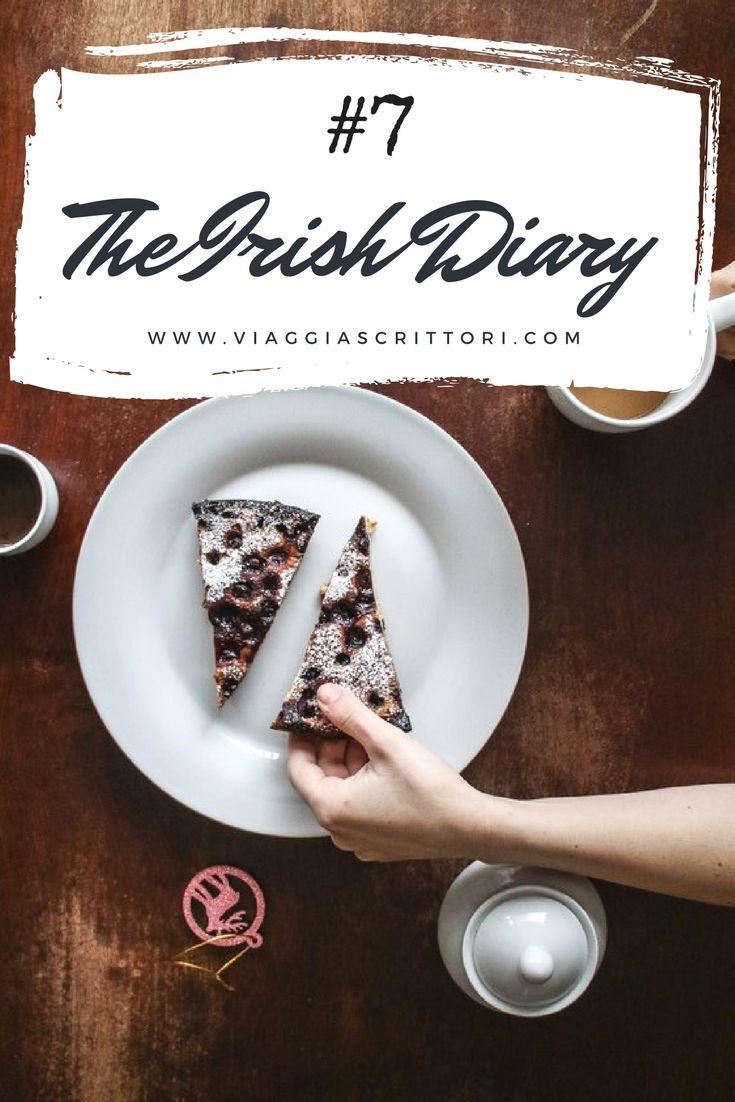 Caro diario, che cosa potevo fare per concludere l'anno, se non scrivere un'altra delle tue pagine? Sono passati ormai più di tre mesi dal giorno in cui ci siamo trasferiti in #Irlanda: un tempo che mi sembra volato, tra le prime difficoltà e il rodaggio della routine quotidiana… #Ireland #Dublino #Dublin #diary #expat #travel #viaggi