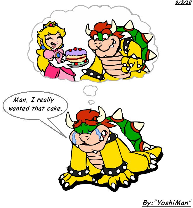 bowser's fourth of july