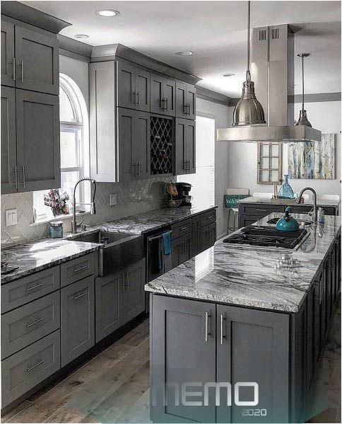 Traditional Style Kitchen Design With A Modern Twist: From Traditional To Modern Homes, Discover