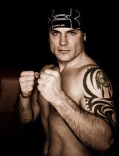 This is a picture of Canadian Senator Patrick Brazeau. Bilingual, ex-navy and Algonquian. And he looks like this.