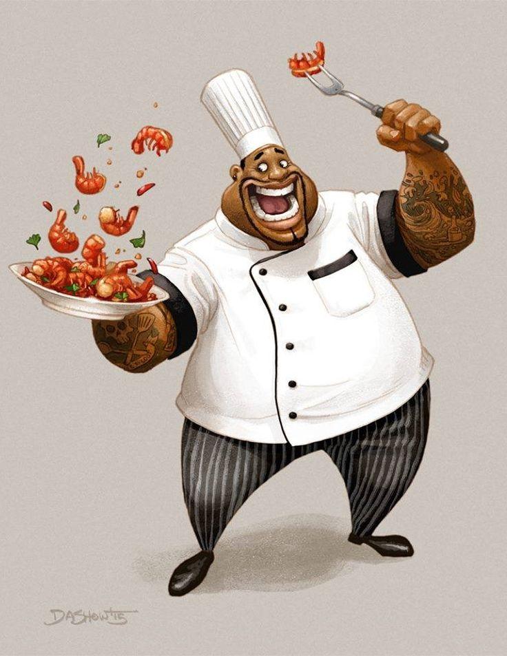 Character Design Challenge Masterchef : Best images about chef de cozinha on pinterest bon