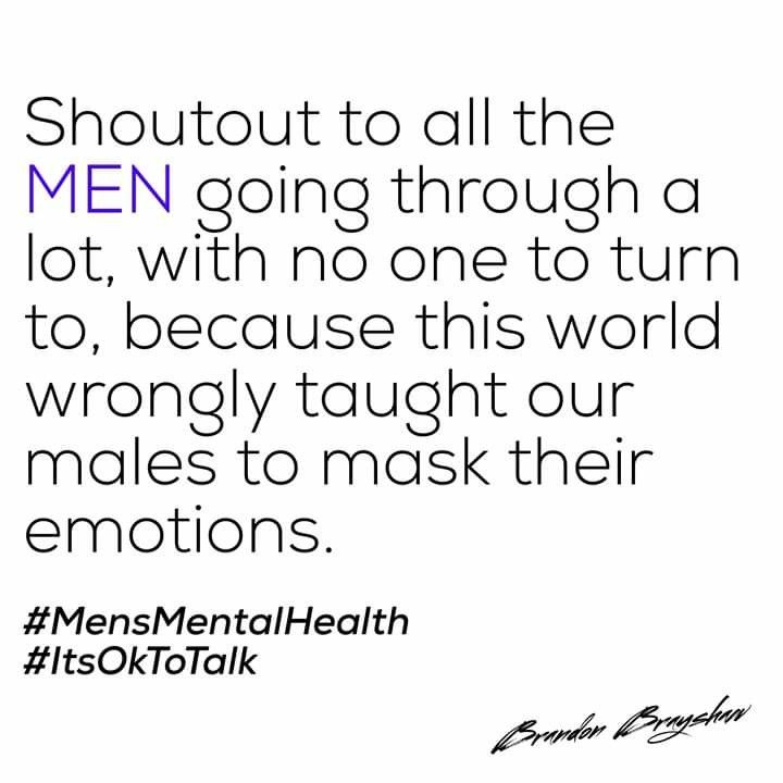 Black Mental Health Matters Quotes