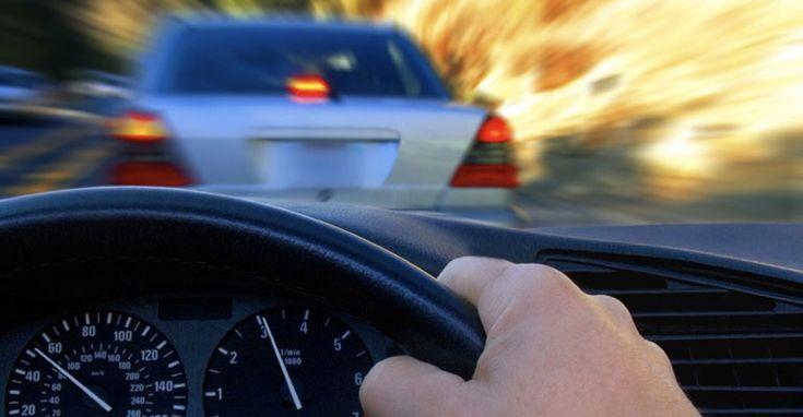 9 sfaturi pentru a evita un accident rutier