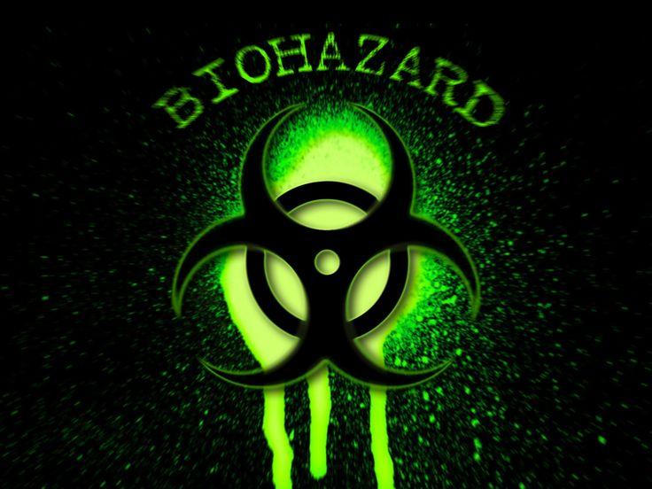 biohazard logo symbols; signs ; logos Pinterest