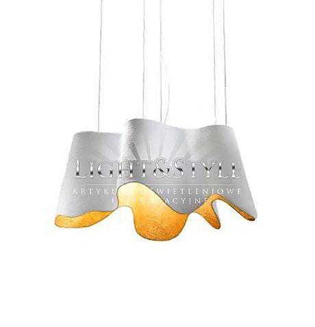 Stylnove LUNAR 8140 zwis duży - Sklep Light & Style