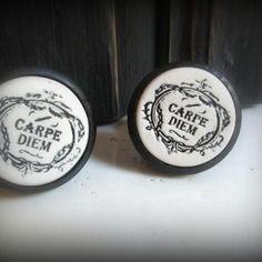 1000 id es sur le th me boutons de tiroir sur pinterest Bouton sur plaque porte meuble cuisine