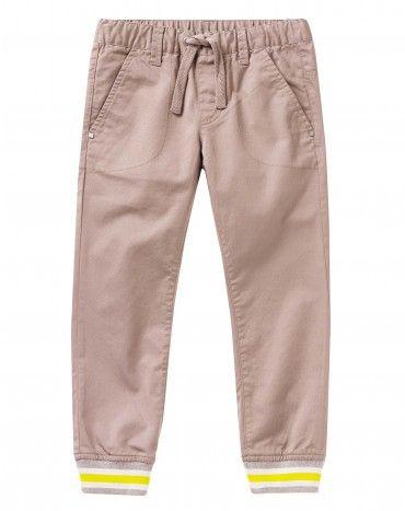 Pantaloni bambino, tante vestibilità   Benetton