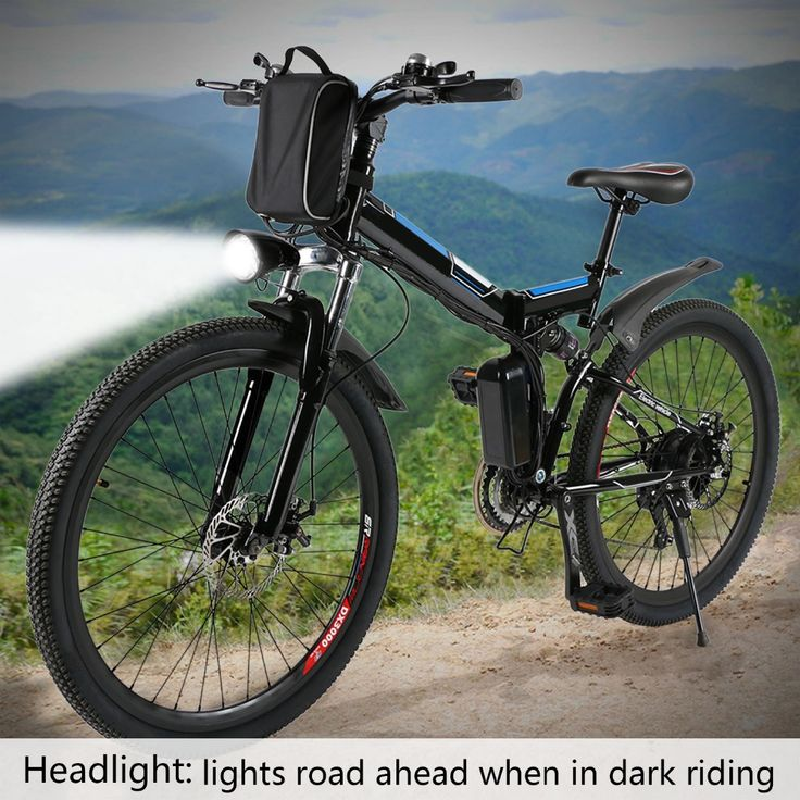 26inch 36V Foldable Electric Power Mountain Bicycle with Lithium-Ion Battery Mountain Bike Outdoor Camping Mountain #-inch, #Foldable, #Electric, #Power, #Mountain, #Bicycle, #with, #Lithium-Ion, #Battery, #Bike, #Outdoor, #Camping
