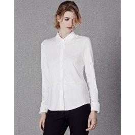 The Layering Shirt