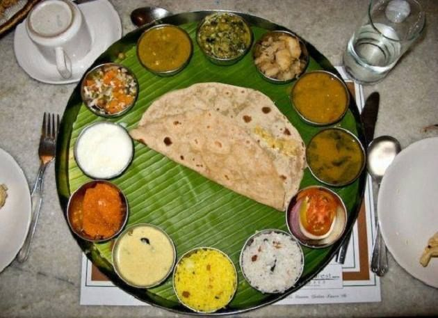 17 best images about 29 amazing thalis from the 29 indian for Aharam traditional cuisine of tamil nadu