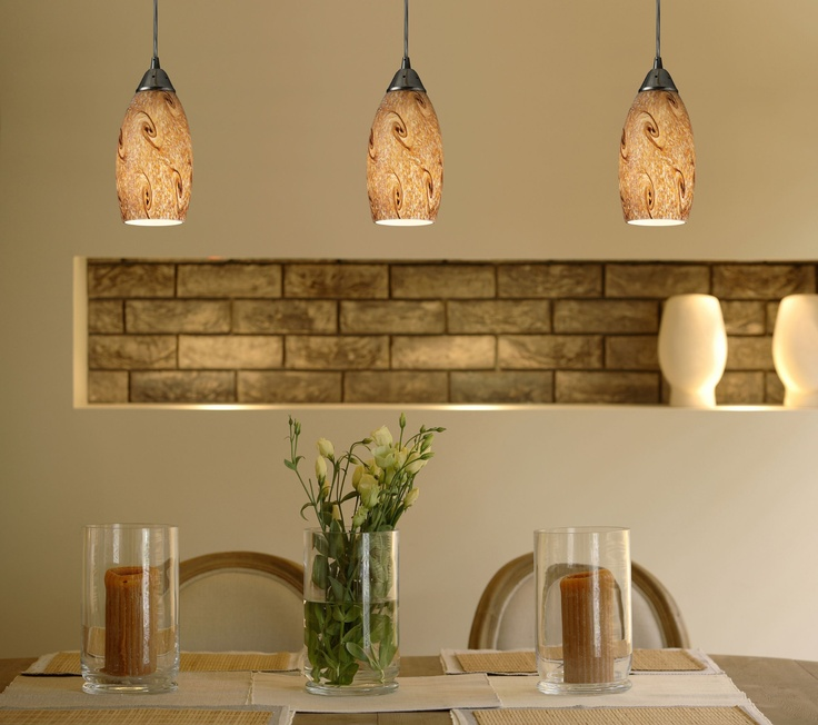 Elk lighting has a huge variety of pendant lighting solutions in different shapes colors and