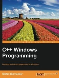 C  Windows Programming free download by Stefan Bjornander ISBN: 9781786464224 with BooksBob. Fast and free eBooks download.  The post C  Windows Programming Free Download appeared first on Booksbob.com.