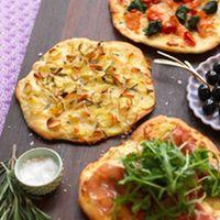 Filmaften eller bare hygge over en middag? Her er pizzaerne, din veninde vil elske dig for!