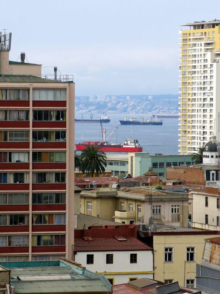 valparaiso today