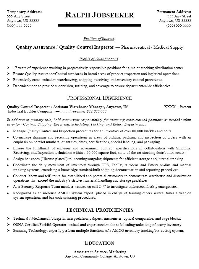 sample resume for assembly line worker victoria summers snake professional make you stand out