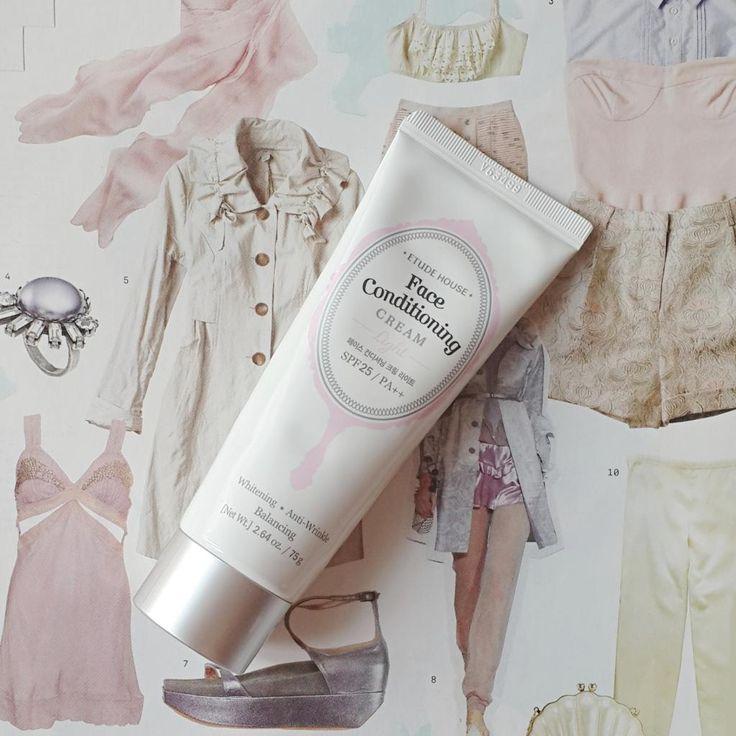 Etude House Face Conditioning Light Cream