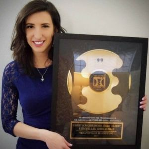 """LA based Affiliate Marketing Consultant Rachel S. Lee Is Awarded ClickFunnels Highest Honour """"The 2 Comma Club"""" Award"""