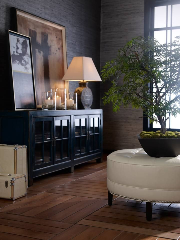 Beautiful furniture from Ethan Allen. #housetrends http://www.housetrends.com/specialist/Ethan-Allen-Dayton