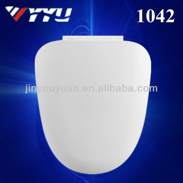 1042 sanitary ware quick release toilet seat supplier