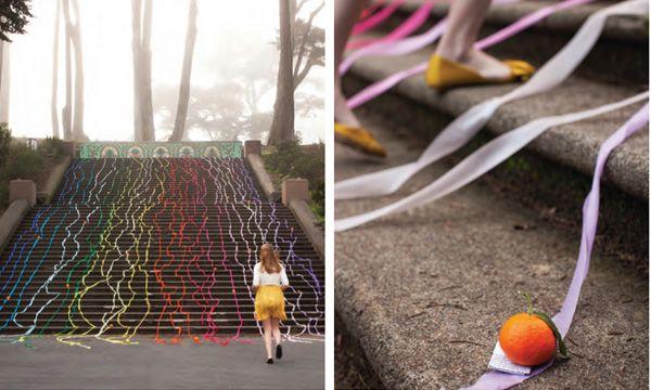 ::: Apartment Diet, Colorful Image, It S Colorful, Sidewalk, Love Love Color