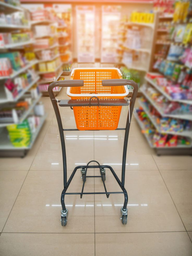 Tips to Keep Your Grocery Budget In Check