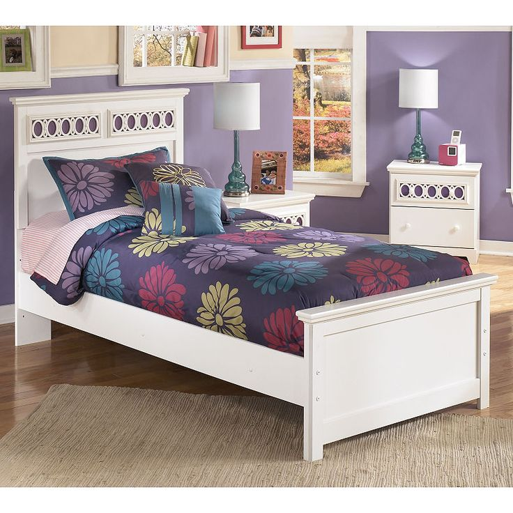 Signature Design By Ashley Zayley Bed Bedroom Sets