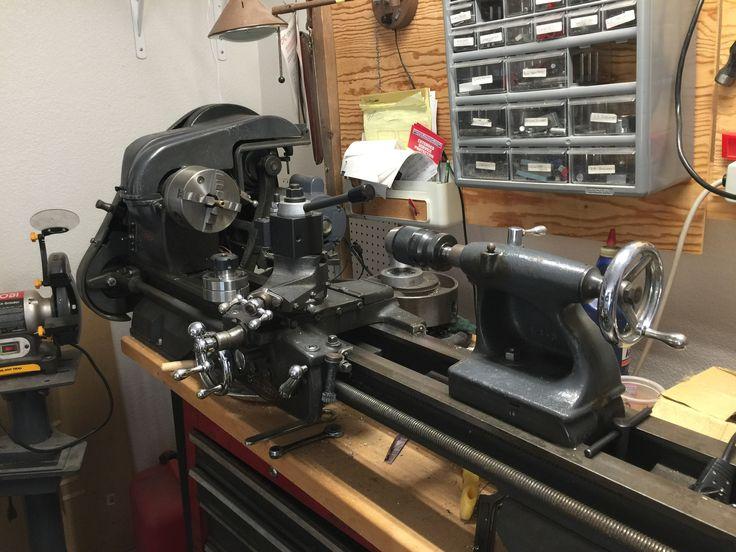 atlas machine shop