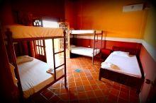 Hostal en Mompox