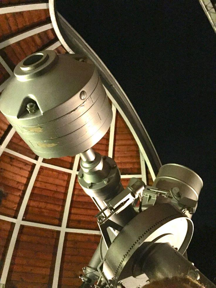 Ale Kosmos, czyli Noc Naukowców