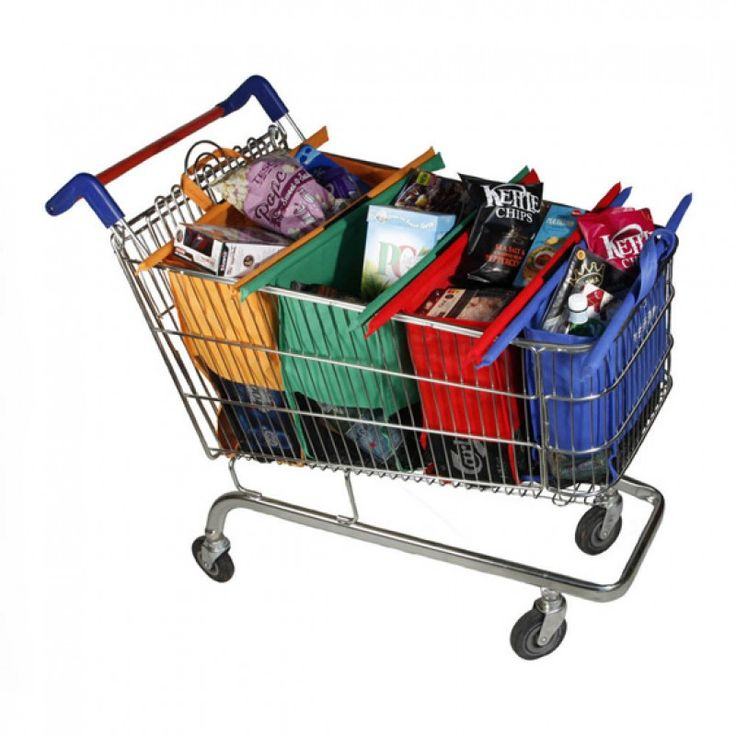 Make your shopping more easy and organized with our Shopping Trolley Bag. Buy now!!! http://www.bigdiscount.com.au/shopping-trolley-bag.html #shoppingbag #bigdiscount