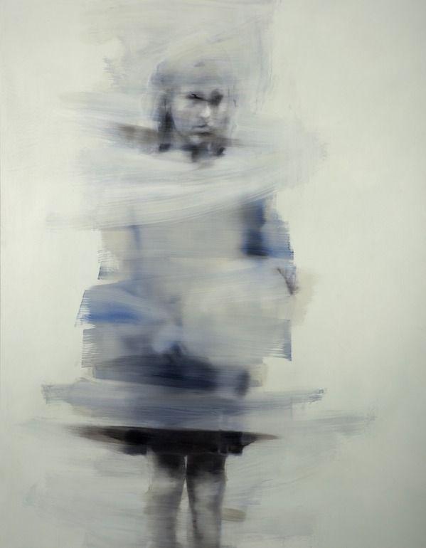 "Saatchi Online Artist: Pedro Batista; Oil, 2012, Painting ""Untitled"""