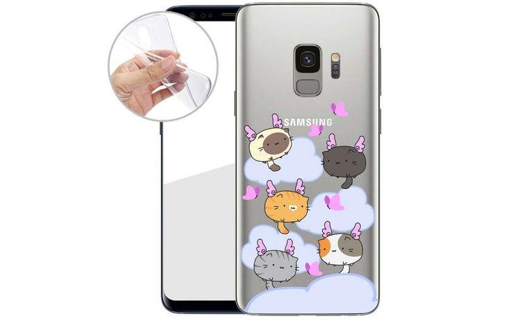 Smartphone-Hülle Samsung Galaxy S9