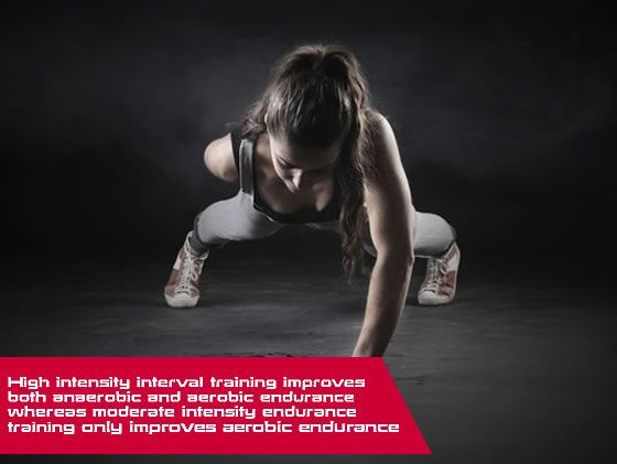 Find out how to MAXIMIZE HIIT TRAINING through SUPPLEMENTATION.