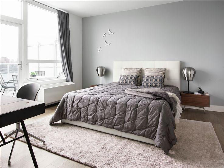 Mezzo Bed