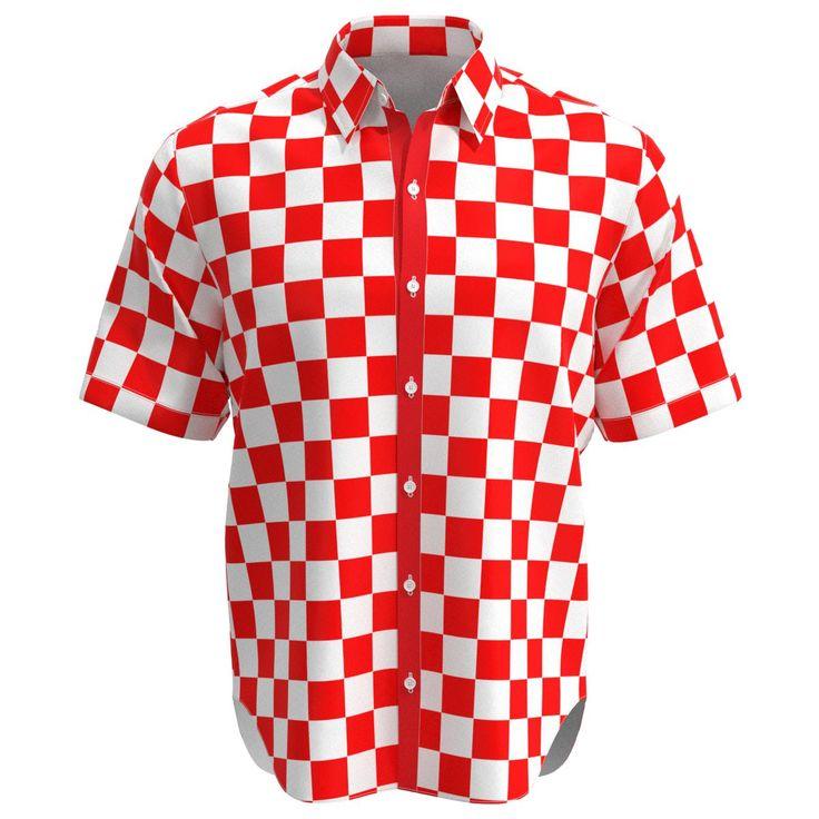 Baju Tema 17 Agustus
