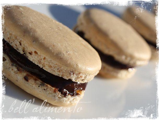 Macaron Recipe courtesy of Helen – Tartelette