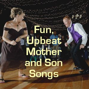 Thinking of having a Mother and Son Wedding Song at your wedding? Find your perfect mother son wedding song here to make this a special moment in your wedding.